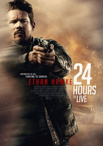 Affiche du Film 24H Limit au Majestic Prima