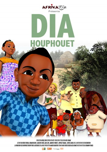 Dia Houphouet
