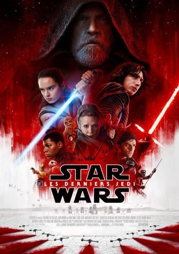 Star Wars: Les Derniers Jedis