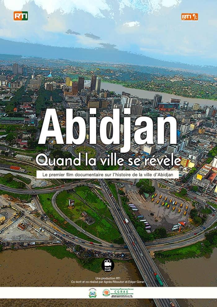 Abidjan, quand la ville se révèle