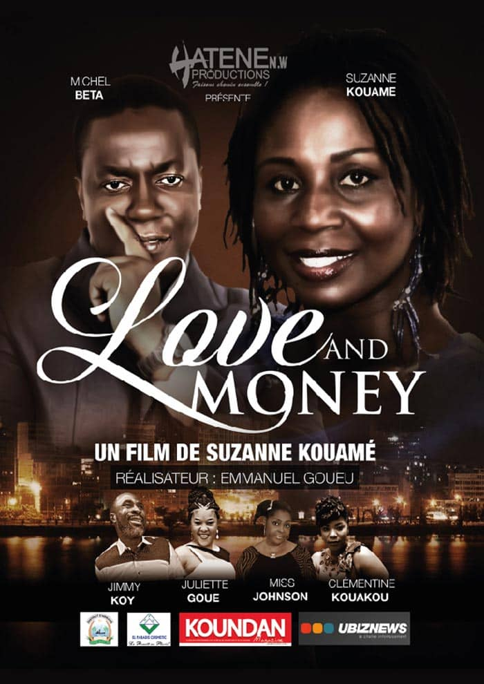 Affiche du Film Love and Money au Majestic Prima